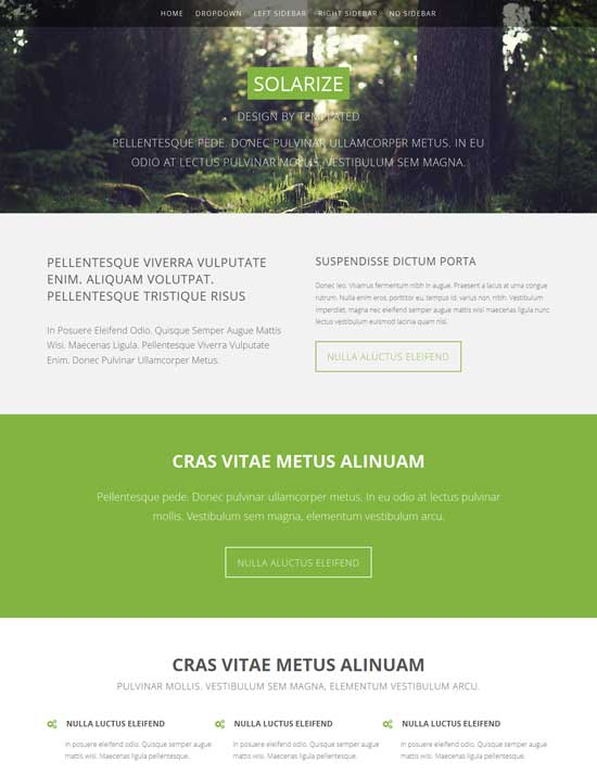 Solarize-Free-Responsive-HTML5-Template